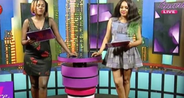 Zahara Totto And Anatalie Ozie Resign From Spark TV