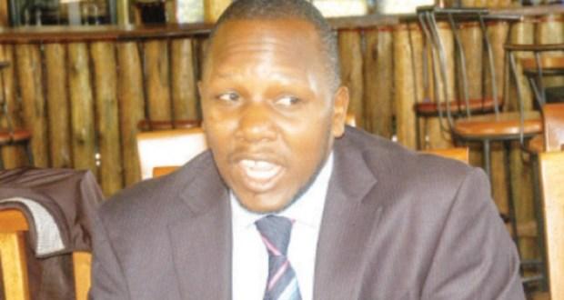 NRM leaders