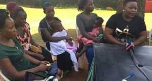 catherine kusasira and yasin kawuma's family