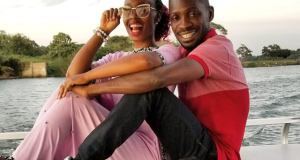 Barbie Kyagulanyi Boosts Kyalenga Concert To Ugandans