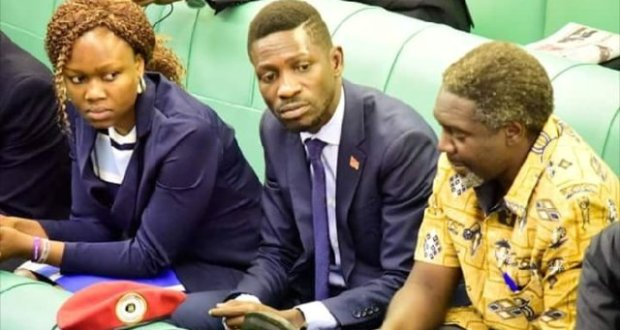 Bobi Wine Laments That The Gov't Gives A Deaf Ear About OTT