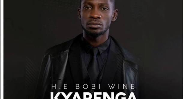 "Bobi Wine Organises ""Kyalenga"" Concert At Namboole"