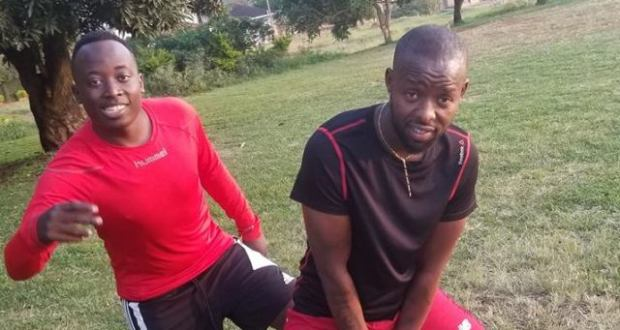 Eddy Kenzo Feels Proud For Making One Million Followers