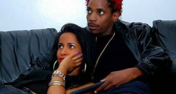 Eric Omondi Warms For His Wedding