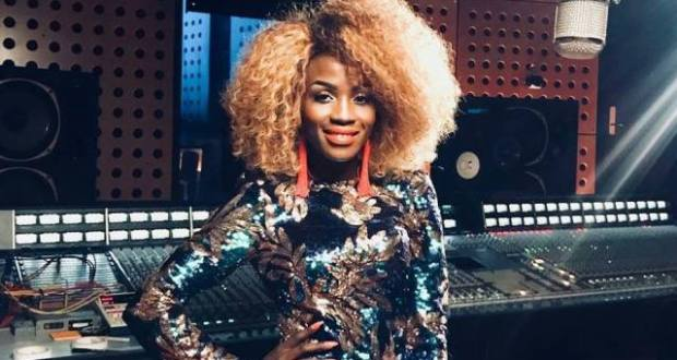 "Joanita Lubega, A Denmark ""DR Live Singing"" Winner Honors Bebe Cool"