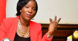 replacement of jennifer musisi resigned