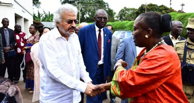 Kadaga Insists More On Girl-child Investigation Regarding Education