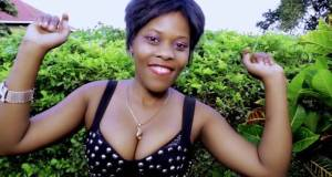 Najjuma Patience Died In An Accident Today