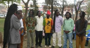Rastafarians Defend Themselves