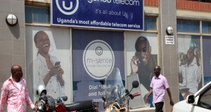 UTL office in Uganda