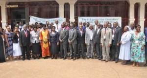 international university of East Africa