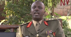 LDUs and Gen Muhoozi