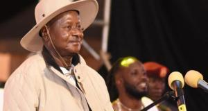 bebe cool and museveni