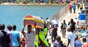 Father Kibibi Attacks People Who Blame Victims Who Died On The Boat