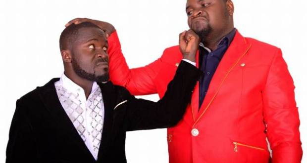 Eddy Kenzo Affirms Madrat And Chiko As The Uganda's Funniest