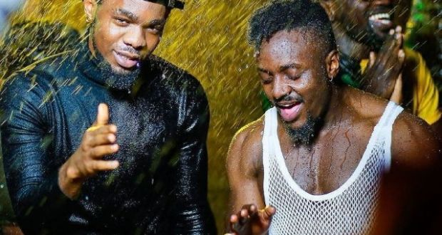 Patoranking And Sauti Sol Ready For A Concert In Uganda In December