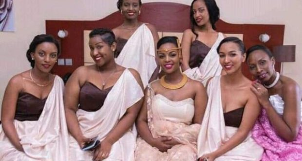 Rwandese Ladies On The Sale List In Mityana District