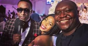 "Comedian Salvador Boosts Sheebah's Concert Dubbed ""Omwoyo"""