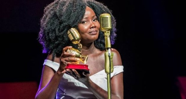 Sandra Nankoma Speaks Out As The Best Female Inspirational Artiste