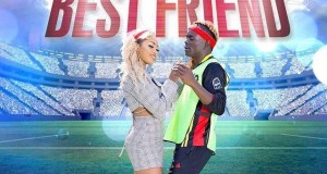 """Spice Diana And King Saha Dropped New Song Titled """"Best Friend"""""""