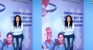 Zari Hassan Launches Her Health Academy In South Africa