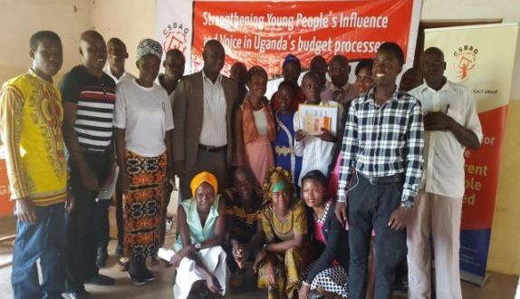 csbag and youth empowerment