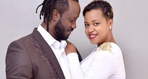 Zuena Kirema Feels Proud For Her Husband's Fatness, Bebe Cool