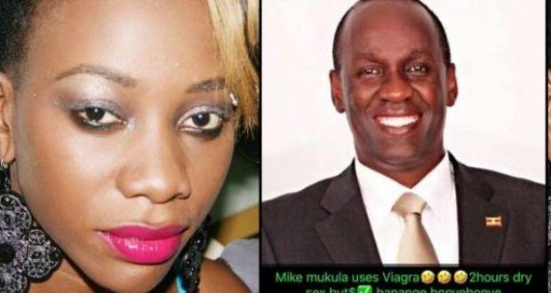 Bad Black Exposes Mike Mukula
