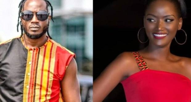 Bebe Cool Congratulates Miss Uganda Quiin Abenakyo
