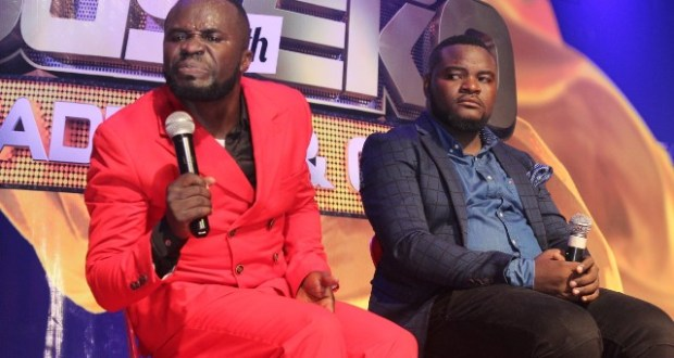 Madrat And Chiko Exposed Micheal Ross And Faded Artistes
