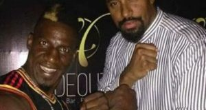 Navio Finally In Preparation To Stage A Fight With Golola Moses