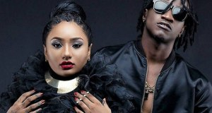 Navy Kenzo Feels Obsessed To Work With Sheebah And A Pass