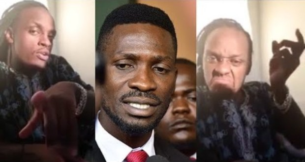 Peng Peng Refutes Bobi Wine And People Power Supporters