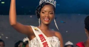 Quiin Abenakyo Still Puzzled In China