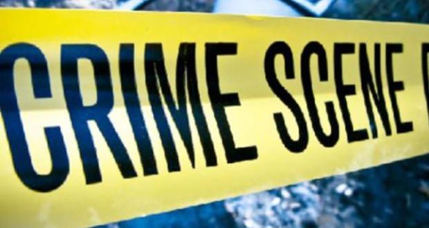 man fire gunmen kill three people