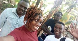 kawanda research