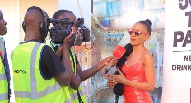 vinka brand ambassador