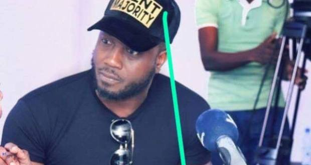 Bebe Cool Specializes In Selling Silent Majority Capes And Shirts