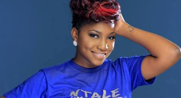 Irene Ntale Set To Rock Kampala