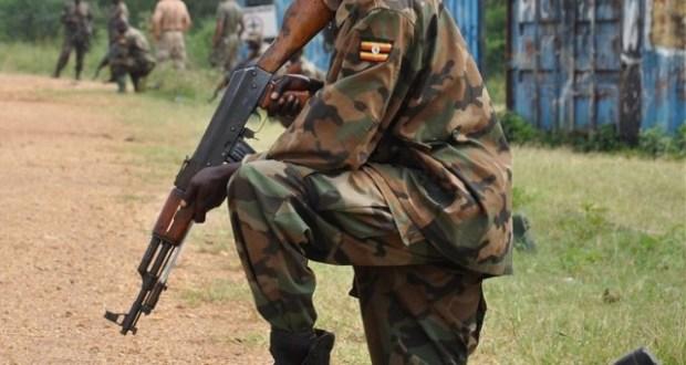 UPDF Soldier Harmed 3 People After Several Shoots In Fort portal