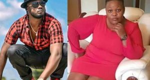 catherine kusasira and bebe cool