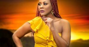 Desire Luzinda Appreciates Her Ex-baby Daddy Indirectly