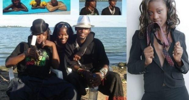 Dorah Mwima's Son Denied By Mowzey Radio's Family