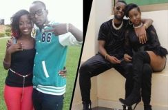 Lydia Jazmine Hints About Her Relationship With Eddy Kenzo