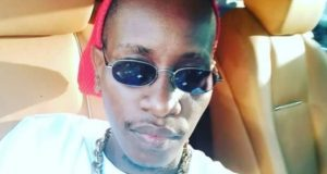 MC Kats Feels Stressed On What He Did On Fille's Stage