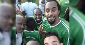 Navio Finally Specializes In Soccer Quitting Music