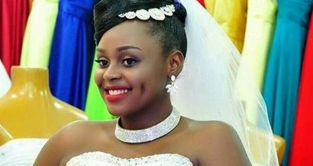 Rema In Preparation To Wed Her New Man Secretly