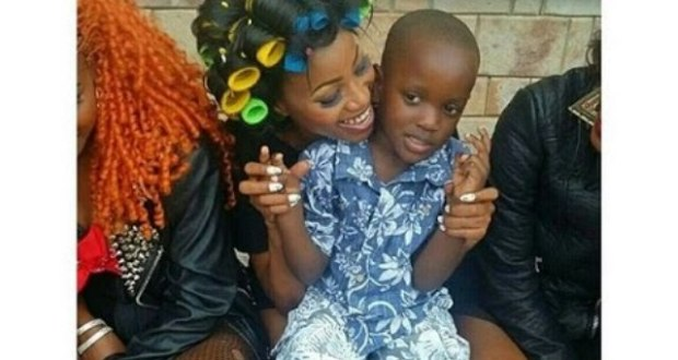 Sheebah Kalungi ready to have kids