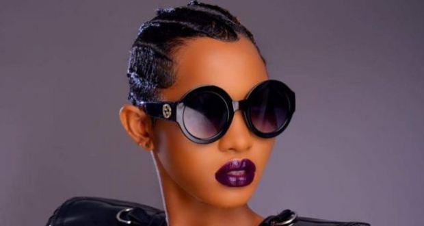 Spice Diana Responds To Dembe FM's Edward Ssendi