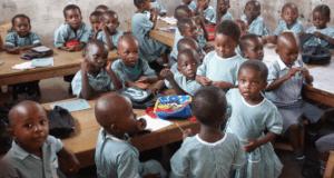 teachers in mubende